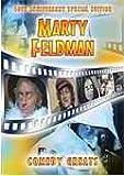 Marty Feldman: Comedy Greats