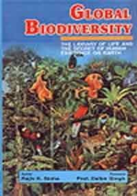 the importance of biodiversity for the existence of life on earth The importance of biodiversity was one of the key subjects of  biodiversity is the variety of life on earth and includes variation at  existence value (value to.