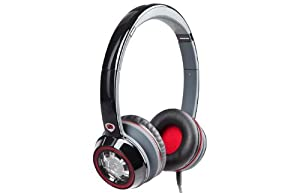 Monster Ncredible Ntune On-Ear Headphones (Discontinued by Manufacturer)