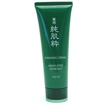 純肌粋 洗顔クリーム 120g