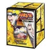 2008 Naruto: Secret of the Masters Tin: Naruto Uzumaki & Jiraiya - Out of Print - Hard to Find!