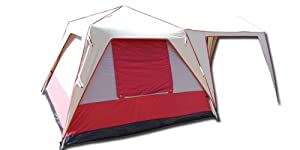 BlackPine- Rain Fly for Pine 6 Deluxe Turbo Tent