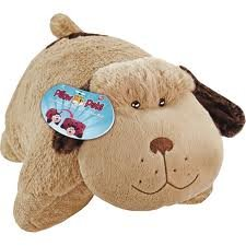 Pillow Pets Pee-Wees - Dog from Pillow Pets