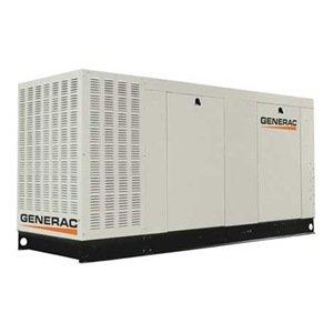 Auto Standby Generator, Liquid, Propane, 120/240V