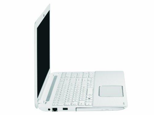 Toshiba Satellite L50-A-14F Notebook da 15.6 Pollici, Intel HD Graphics 4000, RAM 8 GB, 500 GB, Bianco