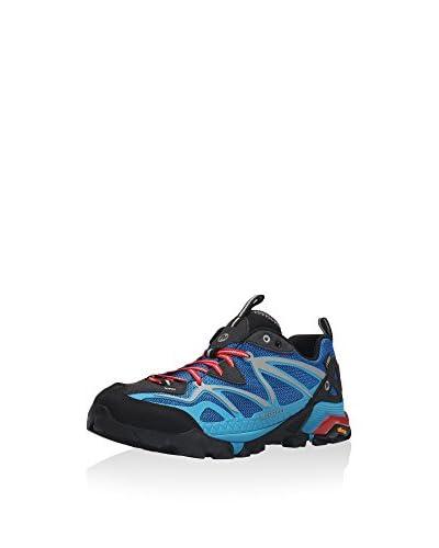 Merrell Sneaker Sport Gt M [Blu/Nero]