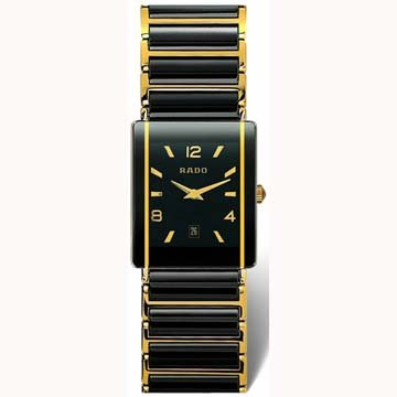 Rado Men's DiaStar watch #R20381192