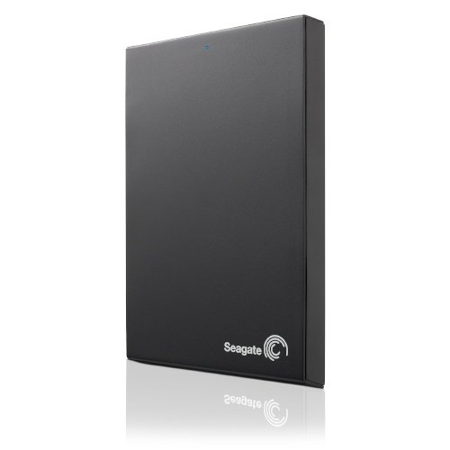 Slim 500 GB - Black