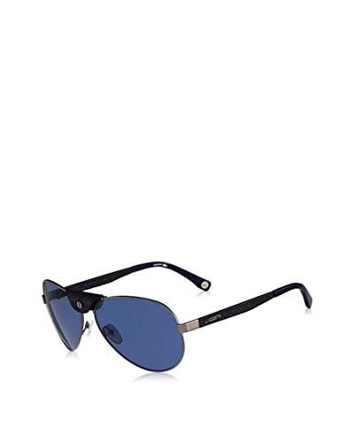 Lacoste Gafas de Sol 170S6214140_033 (62 mm) Metal / Negro