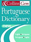 Collins Gem Portuguese Dictionary English-Portuguese, Portuguese-English, Pocket size (0004724097) by HarperCollins