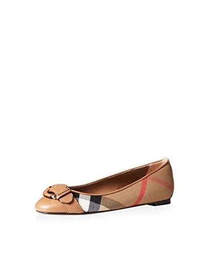 Burberry Women's Ballerina Flat