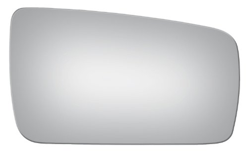 2005-2009 Ford Mustang Convex, Passenger Side Replacement Mirror Glass