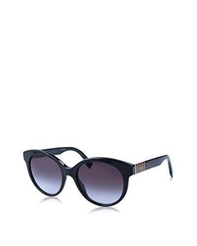 Fendi Gafas de Sol 0013/S (53 mm) Negro