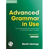 Advanced Grammar in Use With CD ROMby Martin Hewings