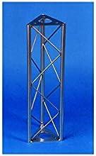 Travesaño barras Soporte Para Luces Aluminio 500 CM ST-500 Silver Decotruss