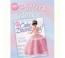 Pattern Book For the 2002 Wilton Yearbook at Amazon.com