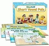 Short-Vowel Pals