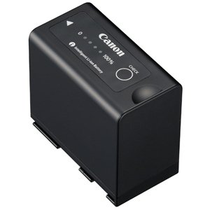 Canon Battery Pack BP-975 for XF305, XF300, XF205, XF200, XF105, XF100 Professional Camcorder