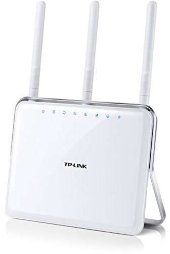 TP-LINK Archer D9 AC1900 Wireless Dual Band Router
