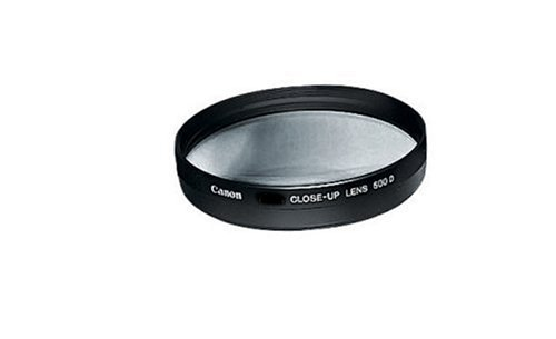 Canon Lens Close-up Lens Attachment 500D 72mm