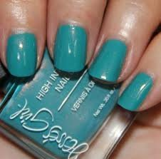 Jesse's Girl High Intensity Nail Color, Mermaid's Lagoon (Jesse Girl Nail Polish compare prices)