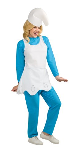 Rubie's Costume The Smurfs 2 Adult Smurfette Costume