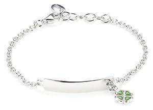 Esprit - ESBR91185A135 - Bracelet Femme - Argent 925/1000