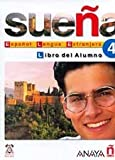 img - for Suena 4 / Dream 4 (Metodos) (Spanish Edition) book / textbook / text book