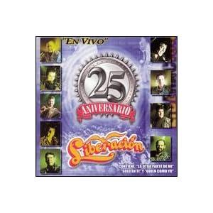 En Vivo: 25 Aniversario 1 & 2