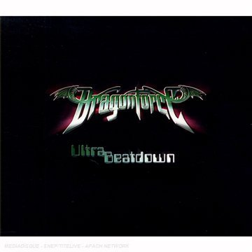 Dragonforce - Ultra Beatdown: Special Edition/+DVD - Zortam Music