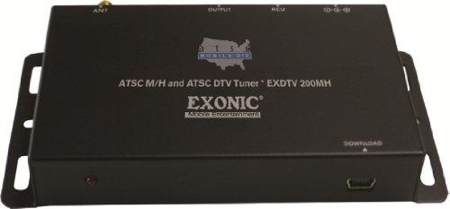 Exonic EXDTV 200MH ATSC M/H and ATSC Digital TV Tuner Combo