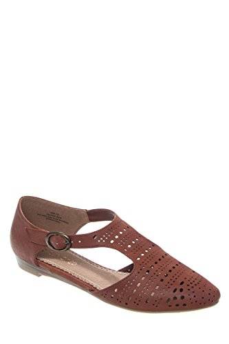 Lori Casual Cut Out Sandals