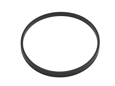 Replacement Gasket for Vintage 4 Qt 8 Inch Revere Ware Pressure Cookers by Reverewarepartscom