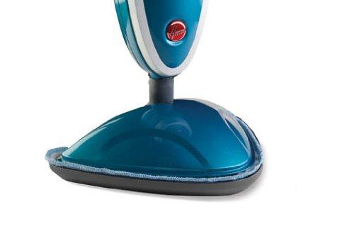 hoover steam mop