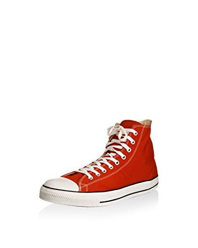 Converse Sneaker All Star Hi rot