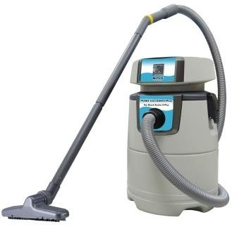 Awardpedia matala pond vacuum ii muck vac for Garden pond vacuum review