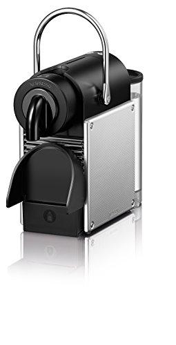 DeLonghi-EN-125S-Nespressomaschine-1260-Watt-07-Liter-Pixie-Electric-Aluminium-silber