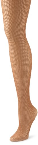 Danskin Women's Professional Fishnet…