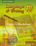 Language and Writing 10: Student Book (Hardcover)