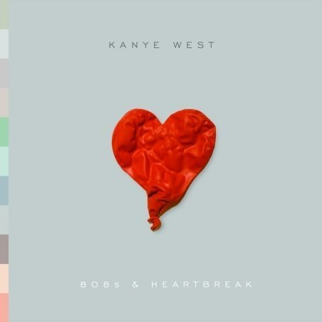 Kanye West - 808s & Heartbreak - Zortam Music