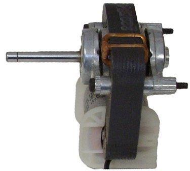 Broan Fan Motor # 99521765; 3000 Rpm, 0.9 Amps, 120V 60Hz.