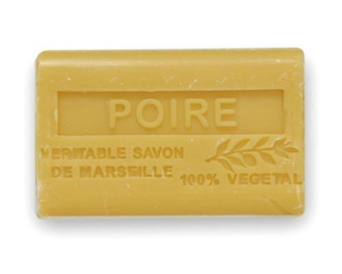 サボヌリードプロヴァンス サボネット 南仏産マルセイユソープ 洋ナシの香り