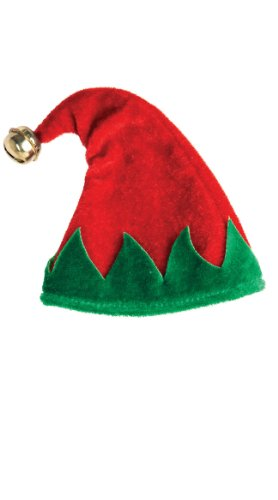 Rubie's Costume Mini Lil' Elf Hat