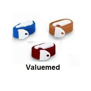 HealthMarket - Laccio emostatico Valuemed a rilascio rapido / lento, senza lattice