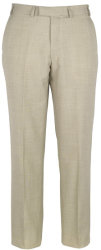 Brook Taverner Esher Suit Trousers in Natural 38R