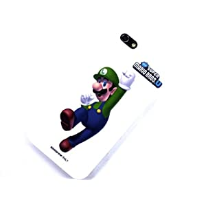 マリオ Mario Apple Softbank au Phone5