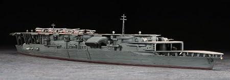 1/700 日本航空母艦 赤城 三段甲板