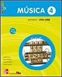 Musica 4.primaria.Llibre alumne