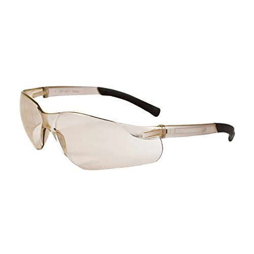 zenon-z13-250-06-0002-rimless-safety-glasses-with-clear-temple-i-o-lens-and-anti-scratch-coating-by-