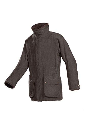 baleno-mens-nottingham-93-chasse-veste-vert-taille-xxxl
